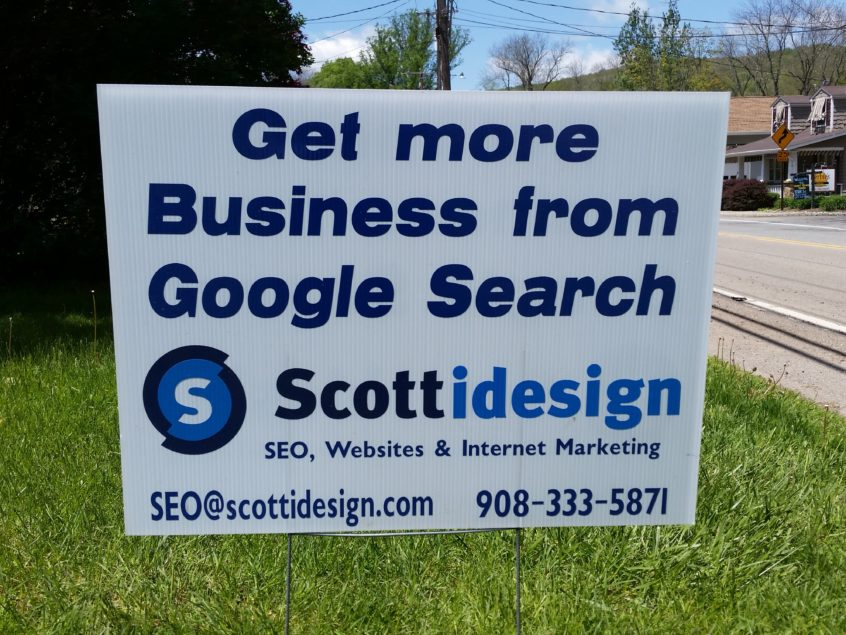 Your Local SEO Company in Chester, NJ